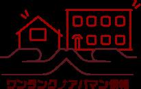 ワンランクアパマン情報ロゴ